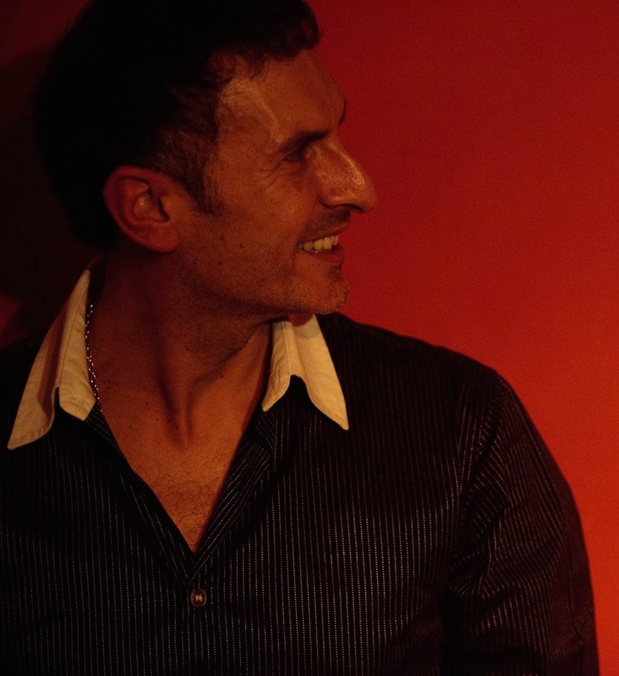 ANTONIO ARMANI: «Η μουσική και η ερμηνεία θα πάψουν για μένα, όταν πάψω να ζω».