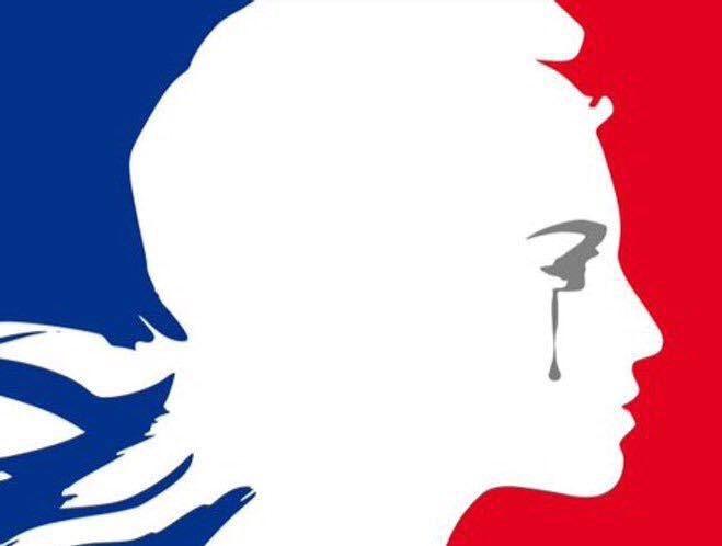 …κλαίει πάλι η Marianne μου…