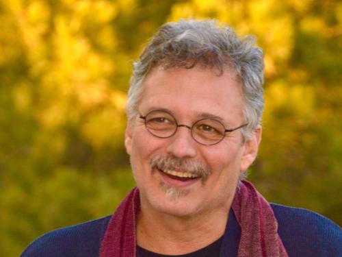 Professor Gourgouris on Prose and Poetry