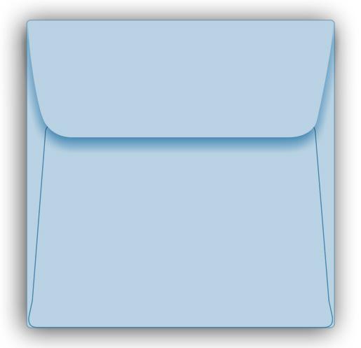 Γαλάζιος φάκελος