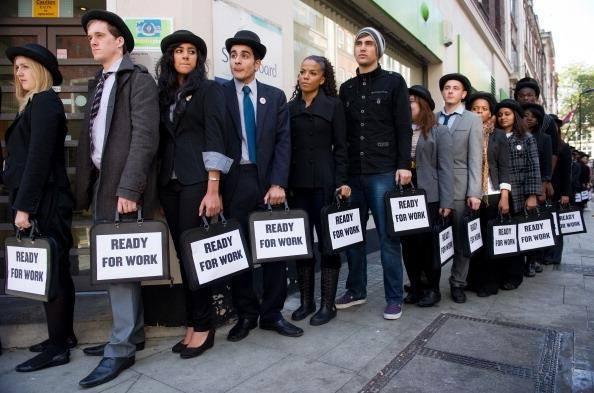 Οι νέοι Έλληνες μετανάστες στις ΗΠΑ