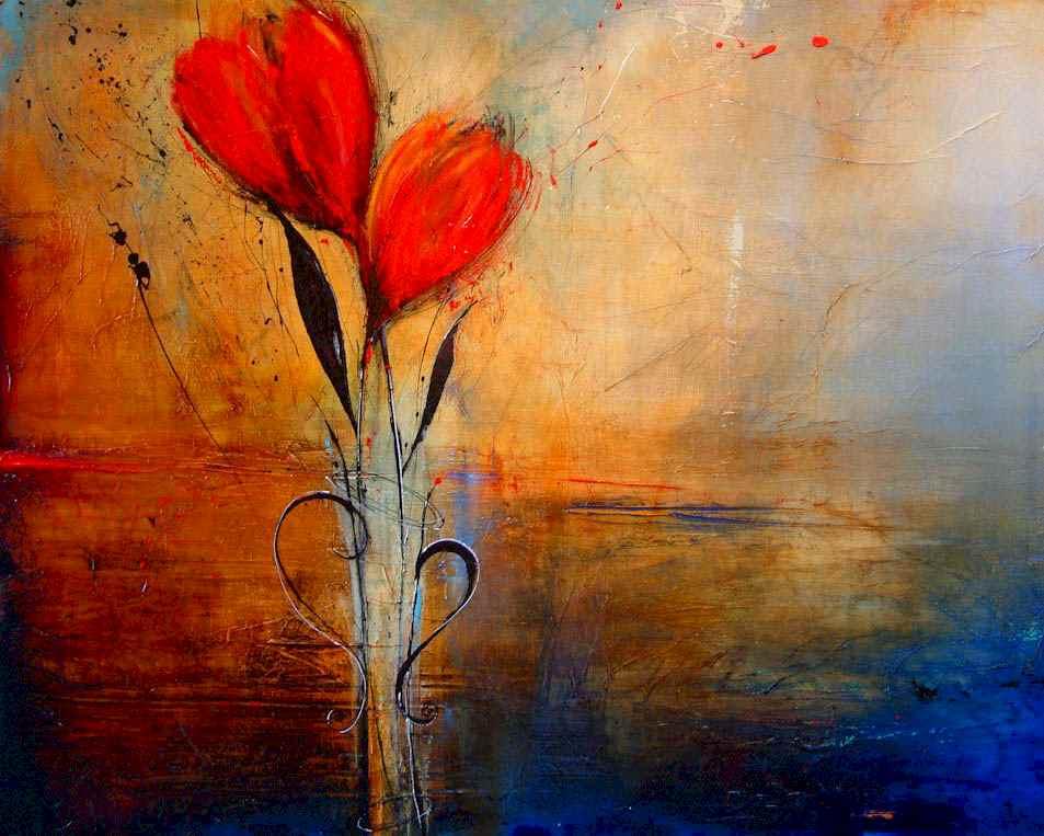 Λουλούδια – Laura Harris