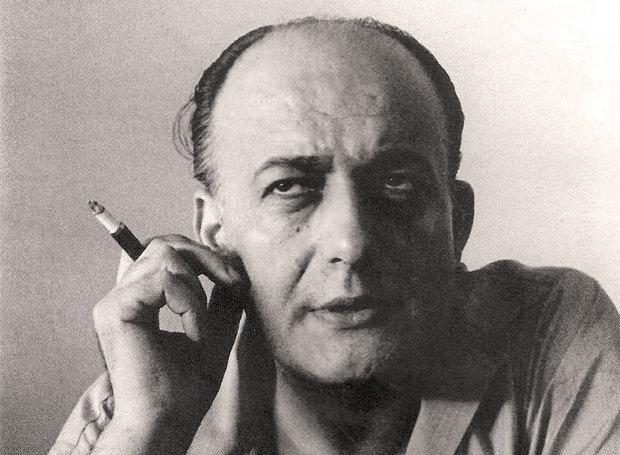 """Το ποίημα της ημέρας: """"Ελεγείο"""" από τον Νίκο Γκάτσο"""