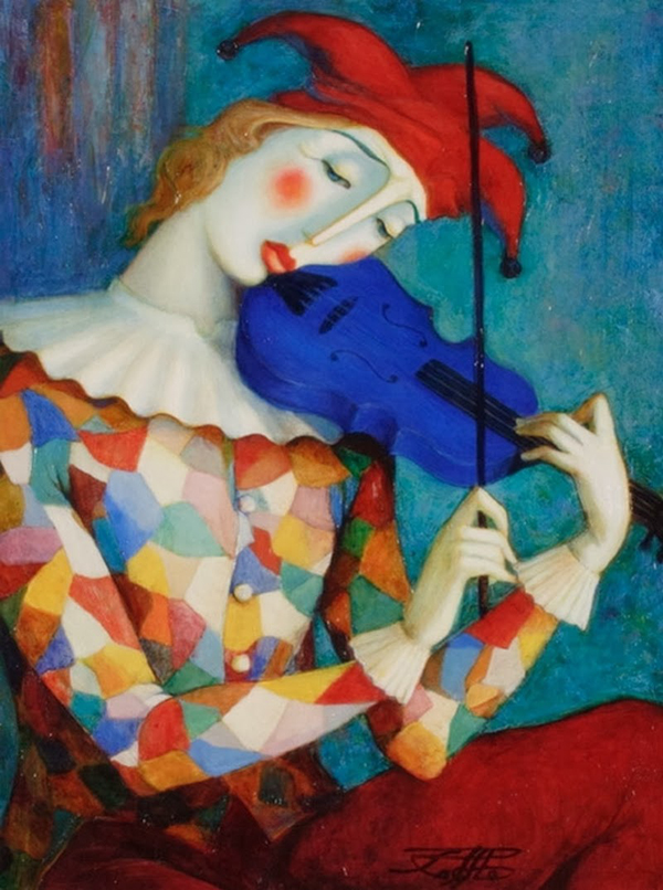 Το τσίρκο – Raff Boyadjian
