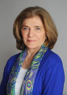 IOLI KALAVREZOU: The distinguished Greek Professor of Byzantine Art at Harvard University