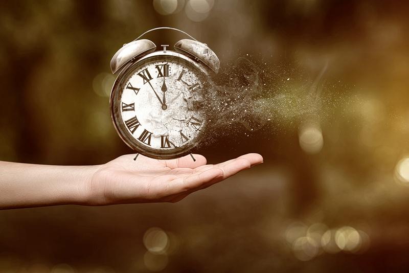 Κρόνος, ο χρόνος… Εχθρός ή φίλος;