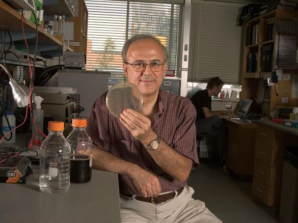 Gregory Stephanopoulos: The scientist with the world wide accomplishments in Metabolic Engineering