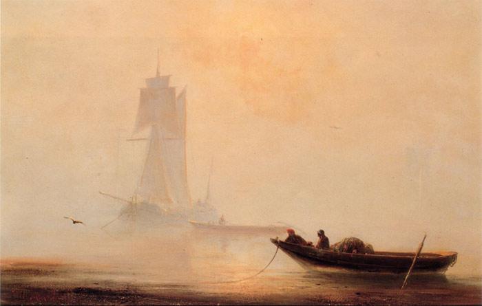 Ψαροκάικα – Ιβάν Αϊβαζόφσκι