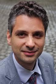 Nicolas Prevelakis: Assistant Director of Curricular Development, Center for Hellenic Studies at Harvard University