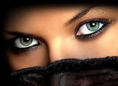 Να κοιτάς στα μάτια!