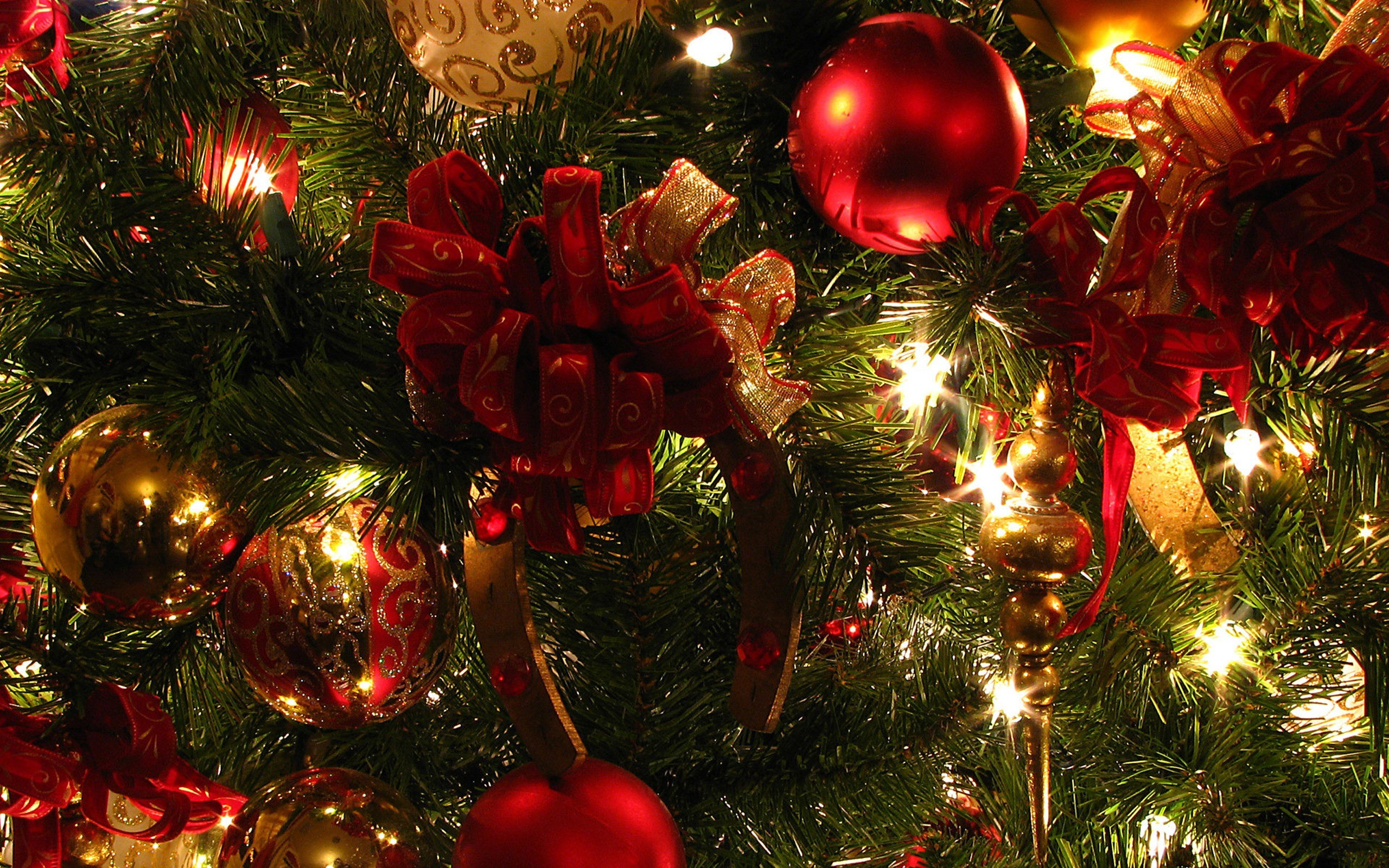 Μια νύχτα Χριστουγέννων