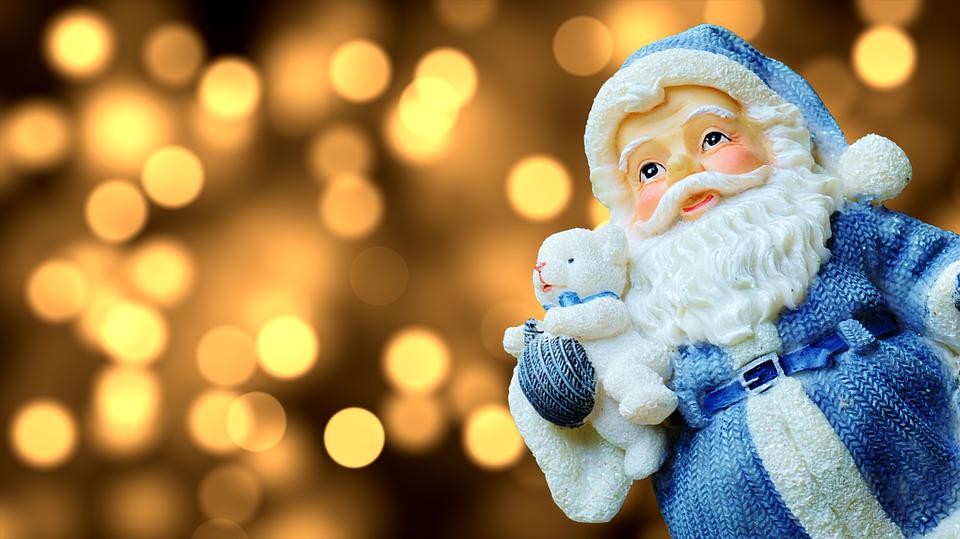 Η θλίψη των Χριστουγέννων