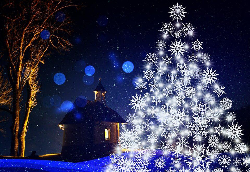 Ένα παράξενο αστέρι… Χριστούγεννα έρχονται θαρρώ…