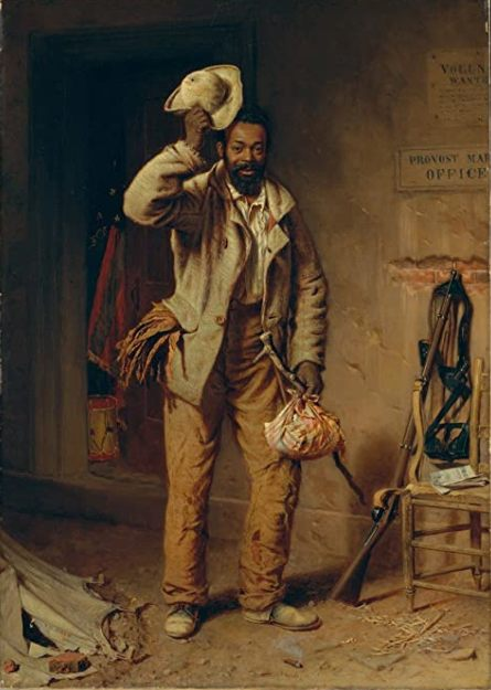 The Contraband (1865)