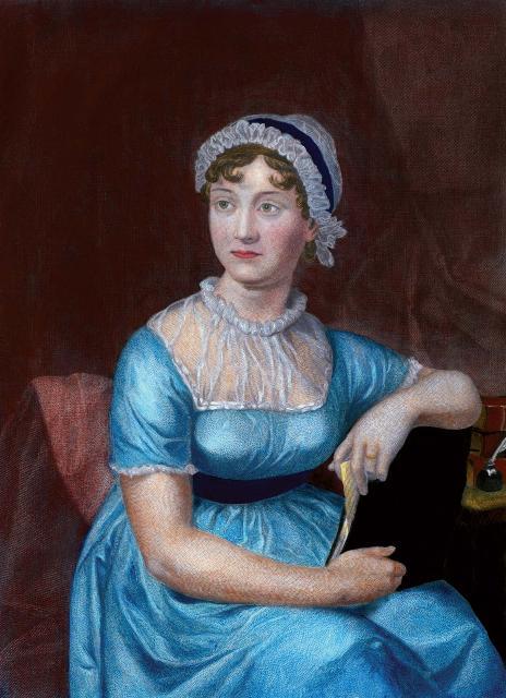 """If a book is well written, I always find too short""  Jane Austen"