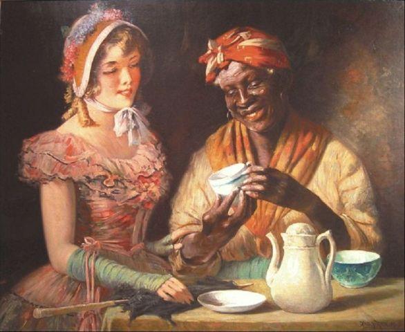 Wisdom of the Tea Leaves (1921)