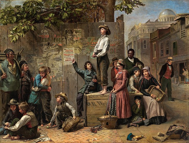 Young America (1863)
