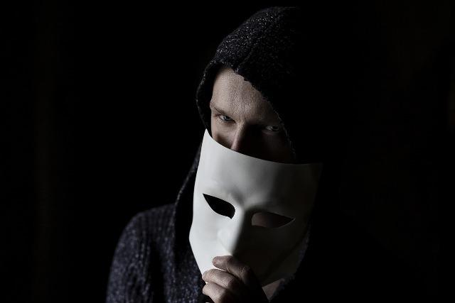 Απόκρυψη και παραποίηση