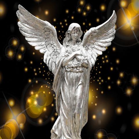 Η ευχή του αγγέλου