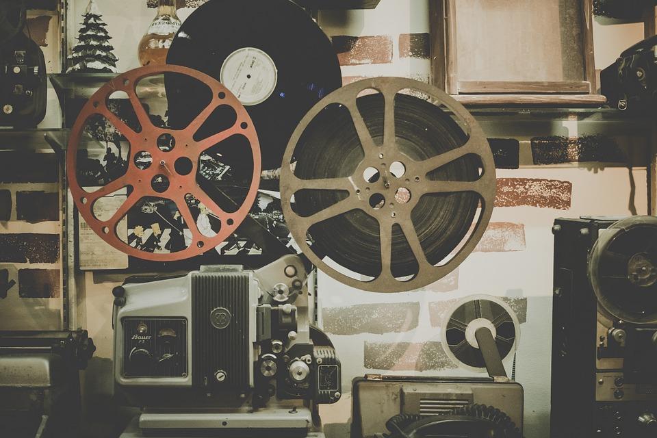 Ταινίες μικρού μήκους στη Δροσιά