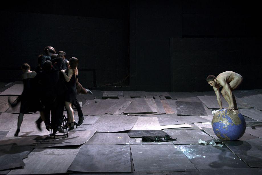 Πρεμιέρα του «The Great Tamer» του Δημήτρη Παπαϊωάννου στην Αμερική