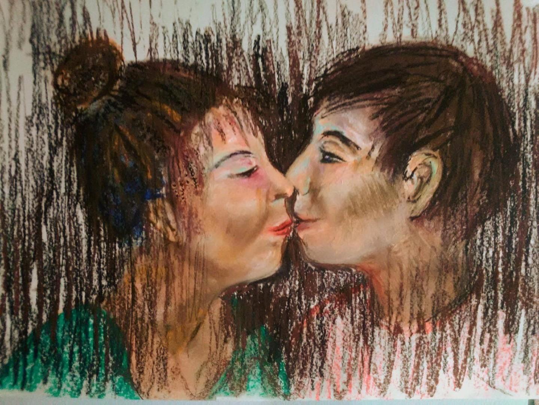 Fraternité : Η τελευταία έκθεση του Κύκλου Εκθέσεων Τέχνης για τη Γαλλία στον Ελληνο Γαλλικό Σύνδεσμος