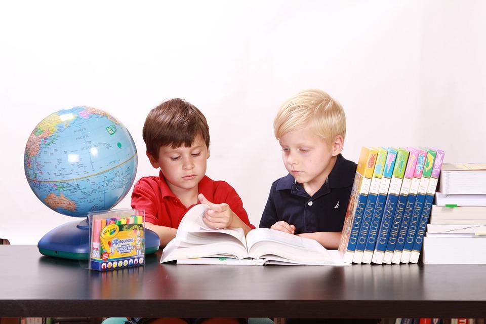 Ποιος είναι ο στόχος της εκπαίδευσης;