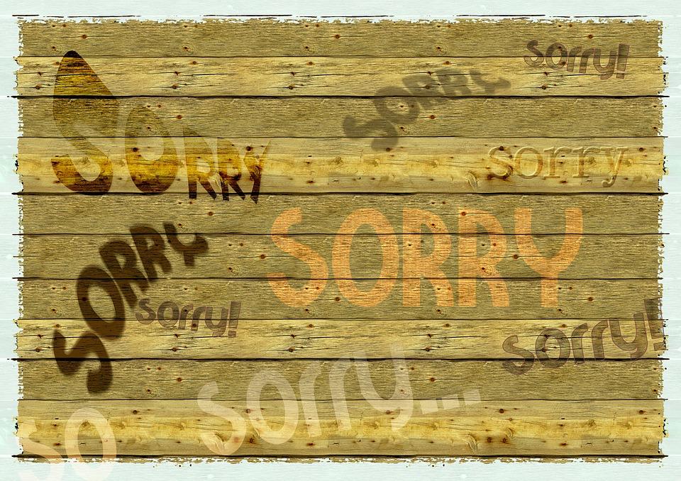 Πώς συγχωρείς τον εαυτό σου;