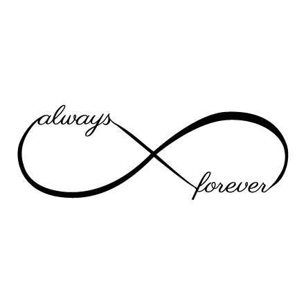 Για πάντα!