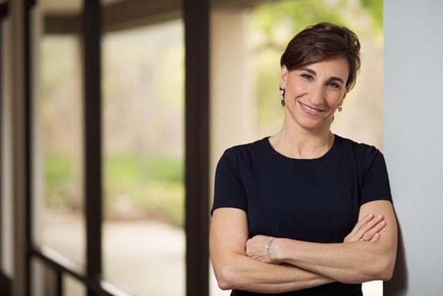 Μία -ακόμη- καθηγήτρια στις ΗΠΑ που μαθαίνει στους φοιτητές της να αγαπούν την Ελλάδα