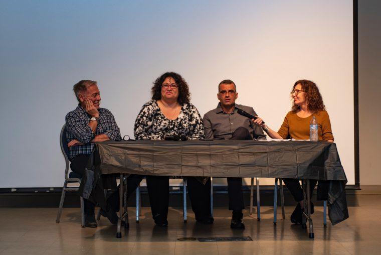 Documentary Premiere Screening in Tarpon Springs, Dancing as One