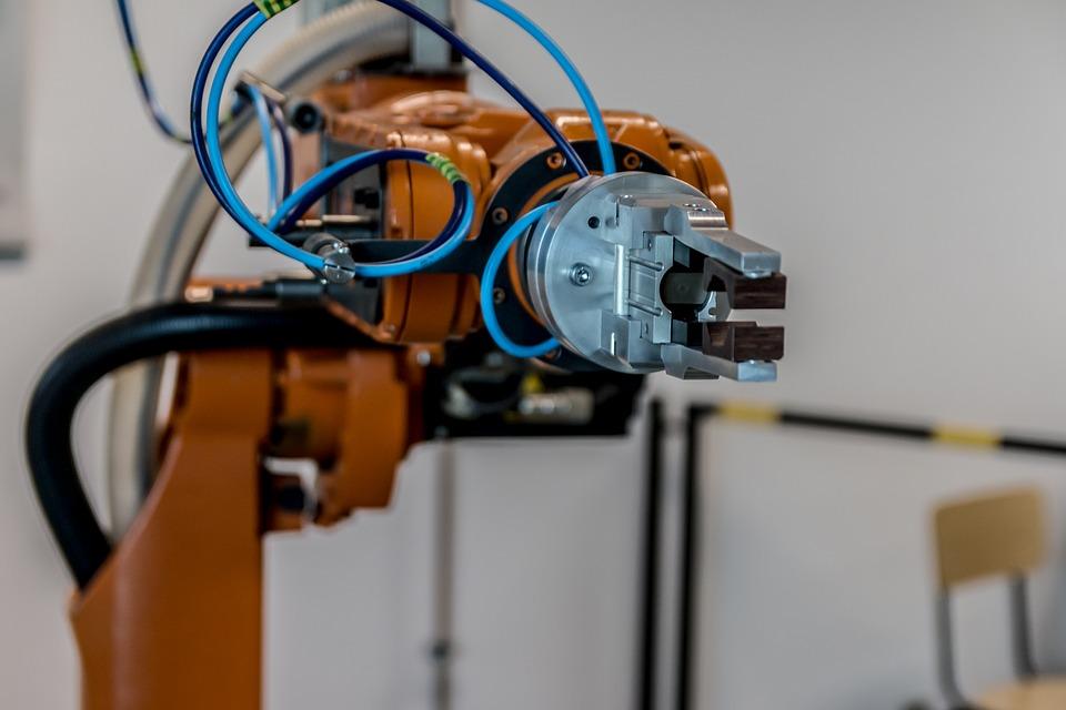 Αυτόνομο ρομποτικό όργανο για καρδιοχειρουργικές επεμβάσεις από ομάδα Ελληνα επιστήμονα