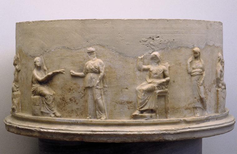 Οι θησαυροί της αρχαίας Ελλάδας σε έκθεση στην Ιντιανάπολη (βίντεο)