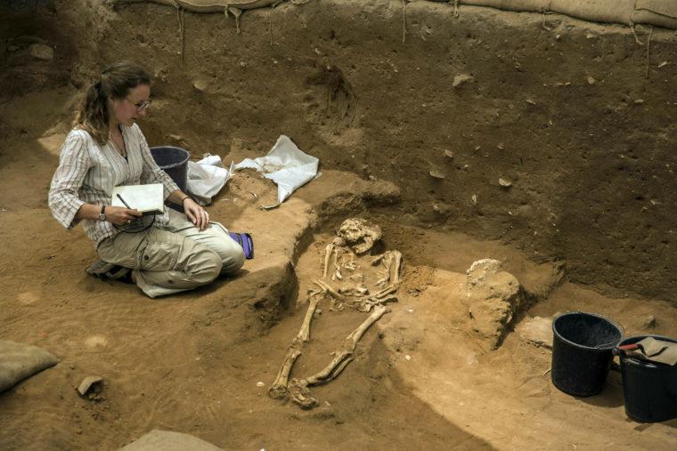 Οι Φιλισταίοι -και ο Γολιάθ- κατάγονταν πιθανότατα από το Αιγαίο σύμφωνα με έρευνα DNA