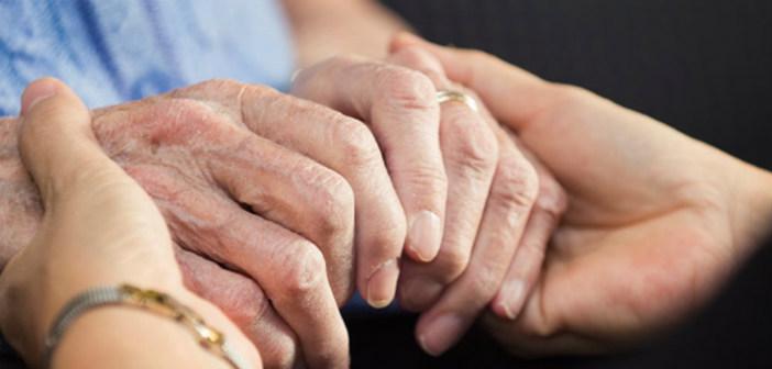 Έχεις παππού και γιαγιά; Αγάπα τους…