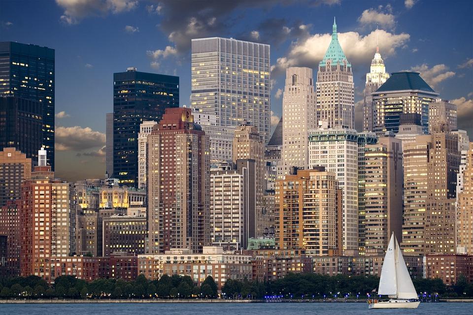 Οδηγός για δωρεάν σπουδές στη Νέα Υόρκη και υποτροφίες