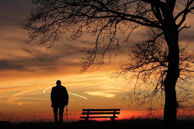 Ο δρόμος της μοναξιάς