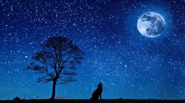 Στη σκοτεινή πλευρά της σελήνης