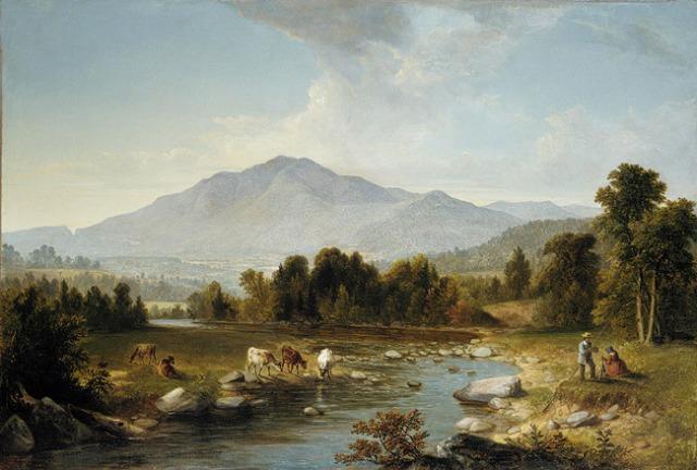 Shandaken Mountains