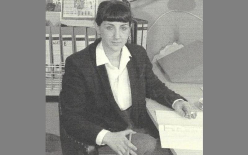 Κλεοπάτρα Παπαγεωργίου: Η μοναδική γυναίκα εκφωνήτρια του Πολυτεχνείου της Θεσσαλονίκης θυμάται…