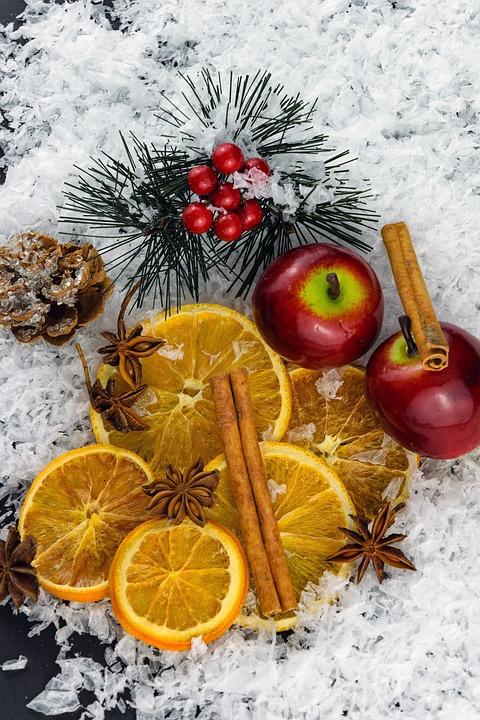 Άρωμα Χριστουγέννων