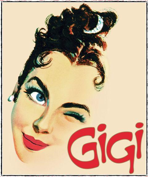Gigi (Ζιζή)