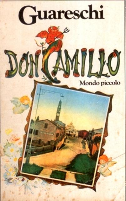 Don Camillo (Δον Καμίλλο)