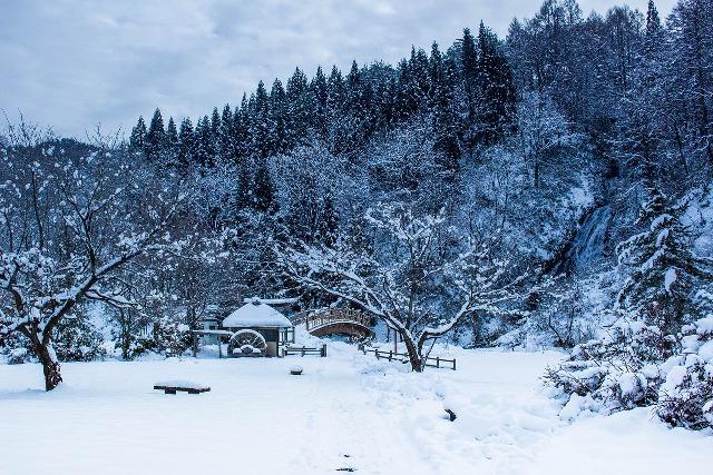 Η παγίδα του Χειμώνα