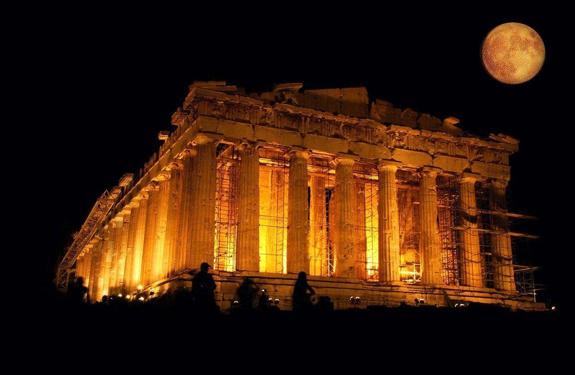 Αυγουστιάτικη Πανσέληνος: Εκδηλώσεις σε 77 αρχαιολογικούς χώρους και μουσεία της Ελλάδας