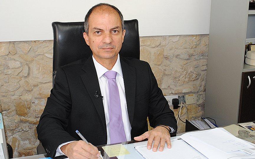 Μαρίνος Κυναιγείρου: Η παράνομη κτηματομεσιτεία είναι η μεγαλύτερη απειλή για την κυπριακή αγορά ακινήτων