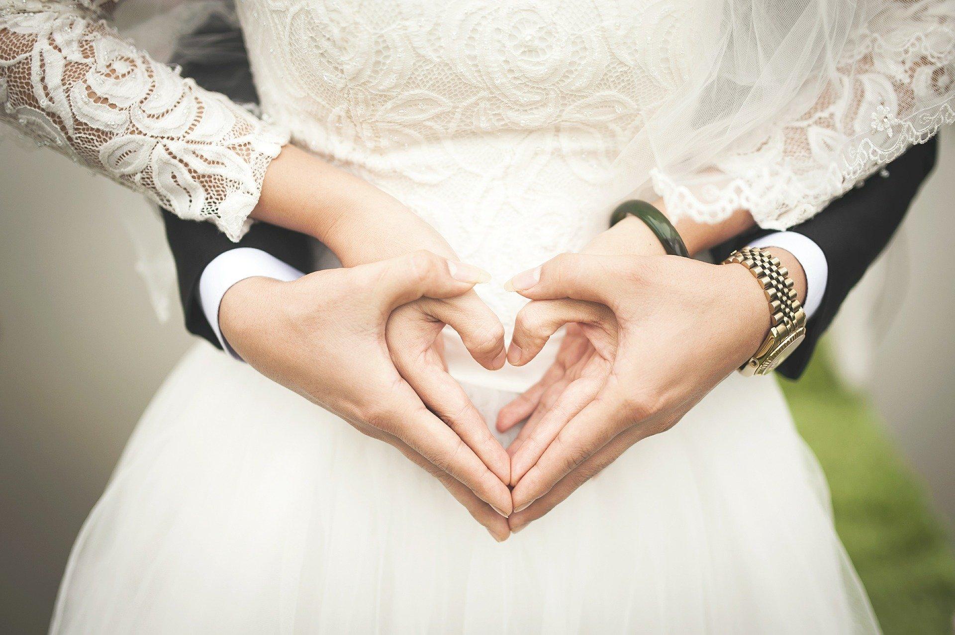 """Τα """"μυστικά"""" της επιτυχίας σε ένα ευτυχισμένο γάμο"""