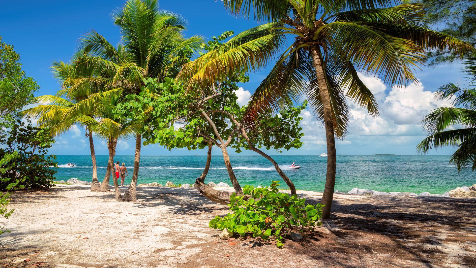 Key West: Ο εξωτικός παράδεισος του Χέμινγουει