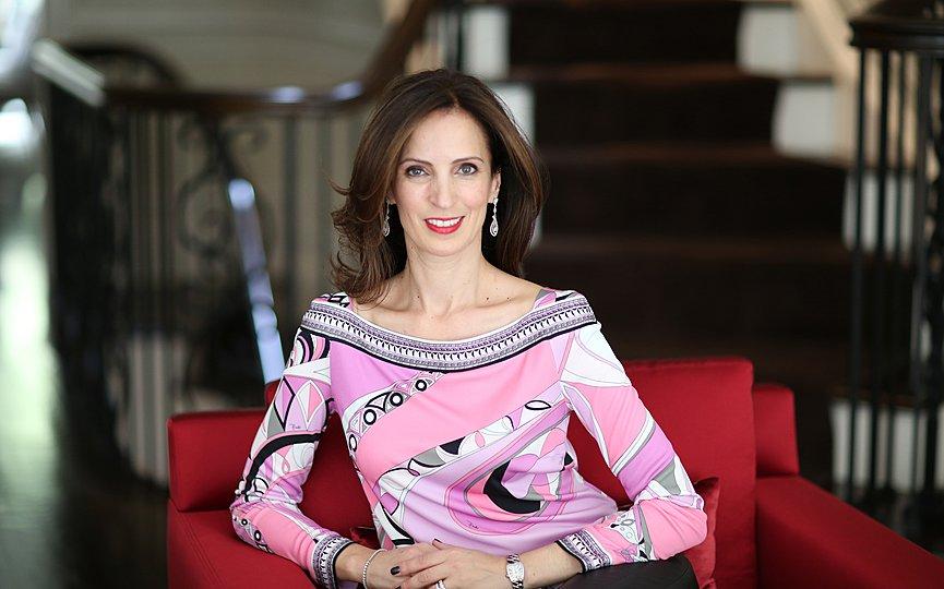Ελένη Ανδρεοπούλου: Η πρόληψη του καρκίνου του μαστού είναι η θεραπεία του