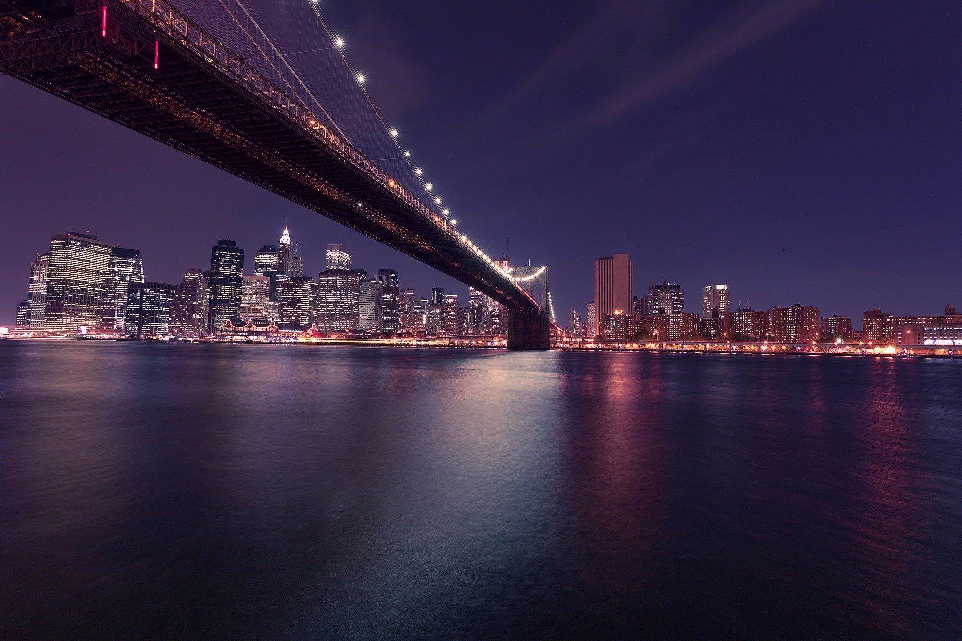 Μειώνεται η μετανάστευση προς την πόλη της Νέας Υόρκης